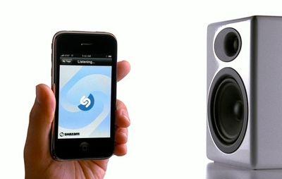 Shazam_iPhone