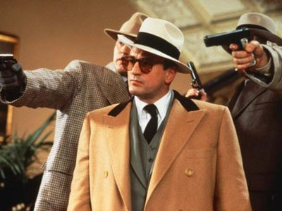 Untouchables Film