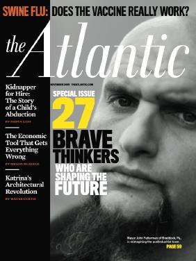 Atlantic Brave Thinkers