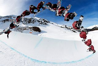 ShaunWhite_Snowboard
