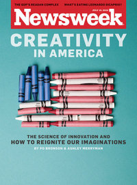 Creativity in America