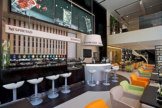 Nespresso Boutique SoHo