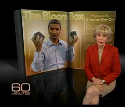 Bloom Box 60 Minutes