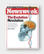 Newsweekevolutioncover