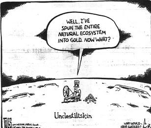 Unclestiltskin