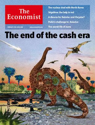 Economist_dinosaur_cover