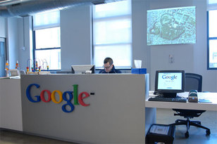 Google_receptionist_in_nyc