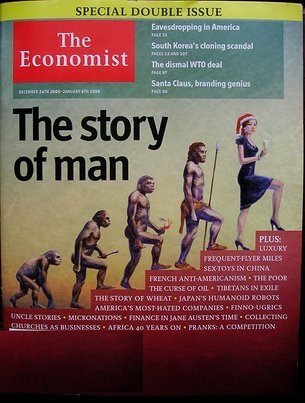 The_ascent_of_man_economist